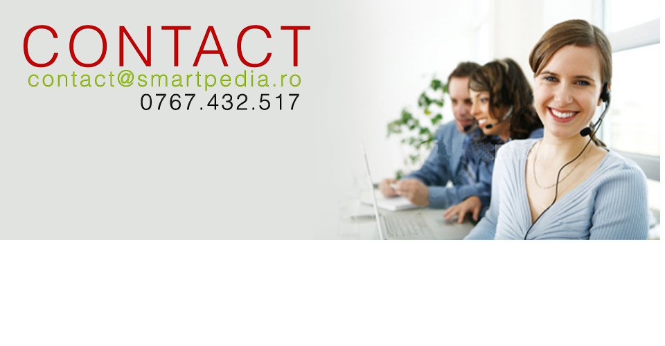 CONTACT SMARTPEDIA DESIGN